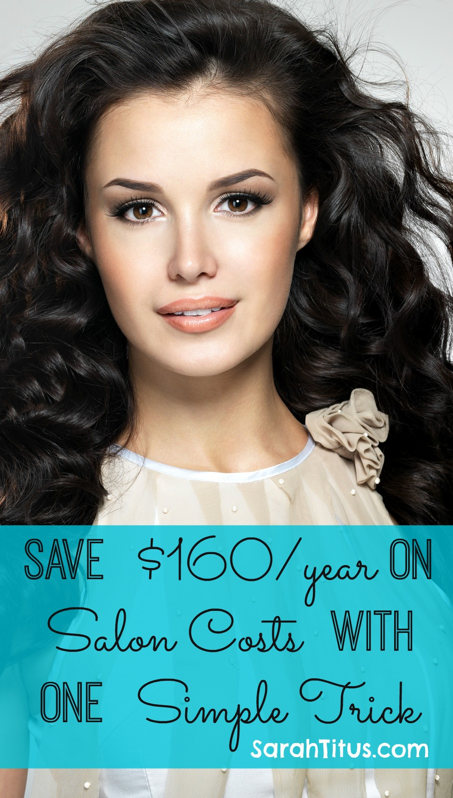 Save $160/year on Salon Costs with One Simple Trick