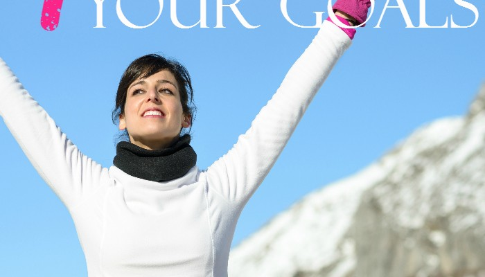 7 Ways to Achieve Your Goals & New Years Resolutions