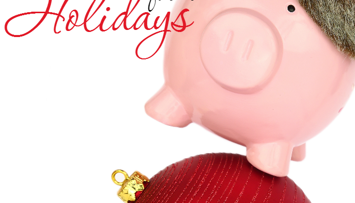 How to Stay Out of Debt Through the Holidays