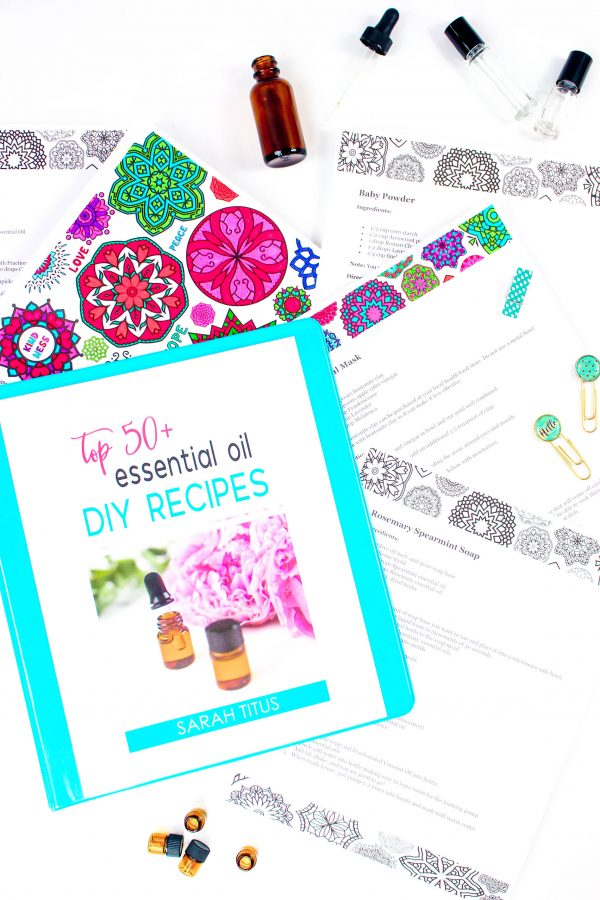 Save money by making your own really cool items from things you have around the house! Top 50 Essential Oils DIY Recipes