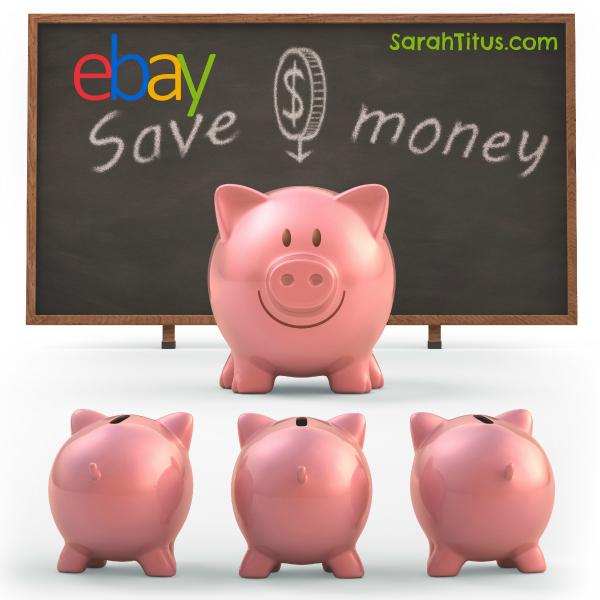 Insider Secrets to Saving Money on eBay