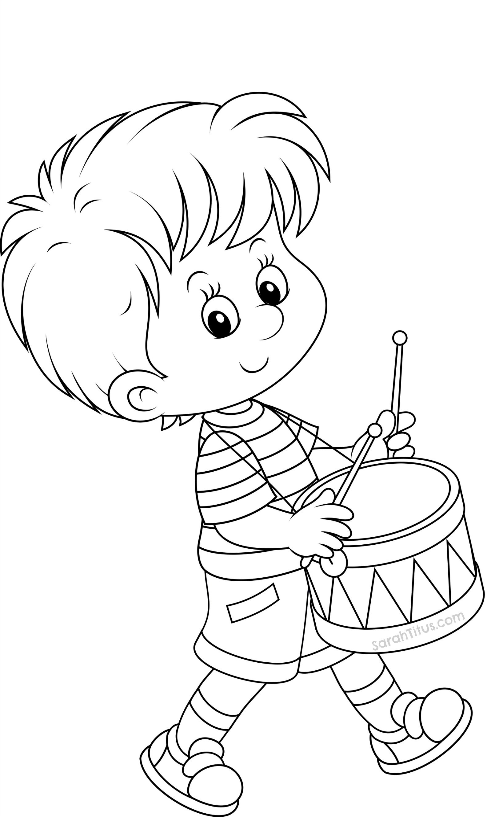 back to school coloring pages - Coloring For Boys