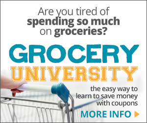 grocery-university