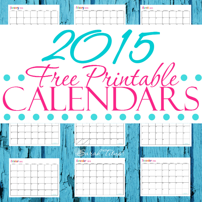 Make your own 2014 blank holiday planner free for Create planner online