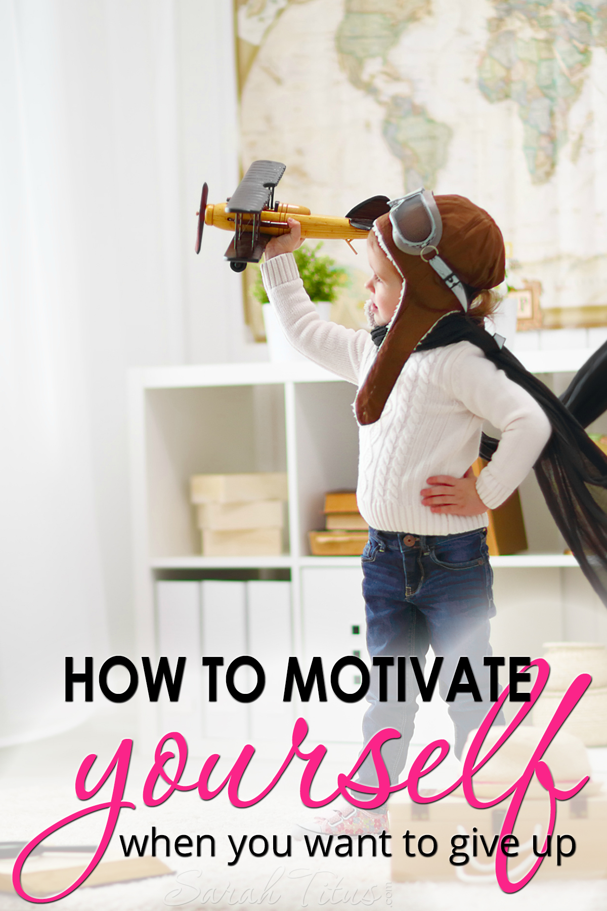 how to motivate yourself to not eat