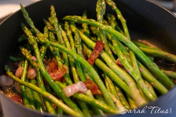 Asparagus and Bacon-3