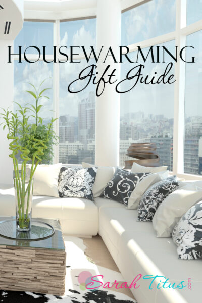 Housewarming Gift Guide