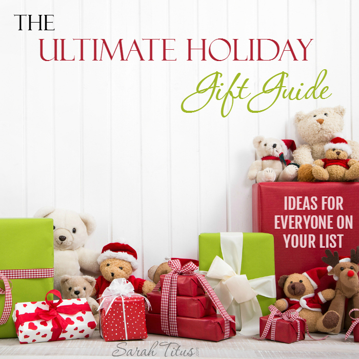 Gifts For Architects The Ultimate Guide: The Ultimate Holiday Gift Guide