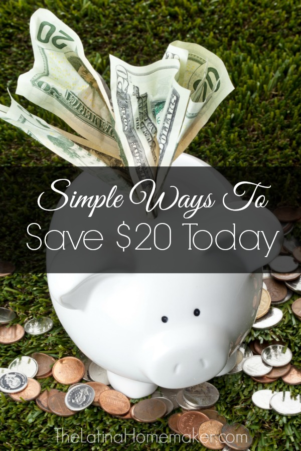 Simple-Ways-To-Save-20-Today