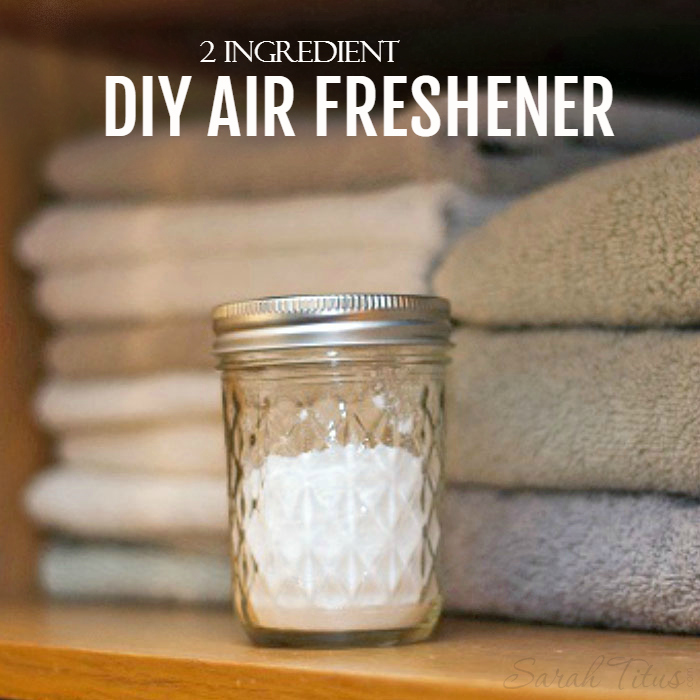 Diy air freshener sarah titus for Really strong air freshener