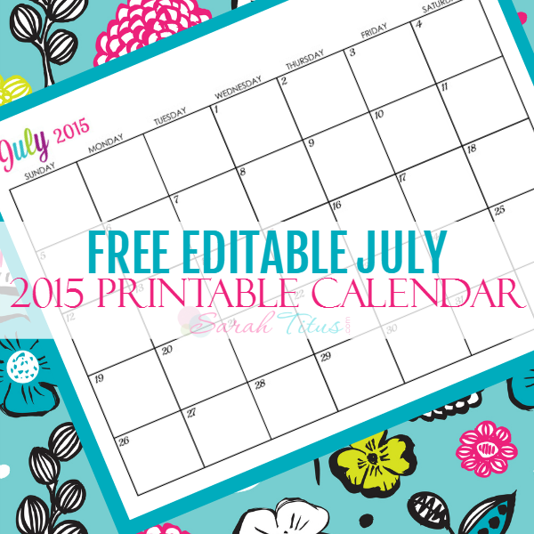 calendars 2015 online