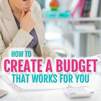 How to create a budget that works for you and your particular situation can often times be tricky, but with all these free printables and rock-solid advice, you can find a system that works for you. Easy, peasy, done!
