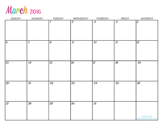 Pics Photos - Home Calendar March Calendar 2015 Printable