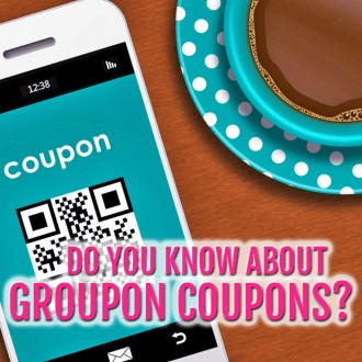 Do You Know About Groupon Coupons?