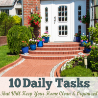 10-Daily-Tasks-That-Will-Keep-Your-Home-Clean-and-Organized