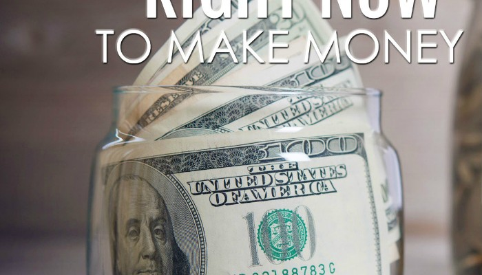 40+ Things To Sell Right Now to Make Money