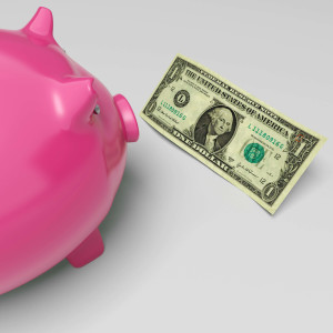 Great tips to break free from living paycheck to paycheck! I wouldn't think to put #5 on the list, but that can really mess up your budget!