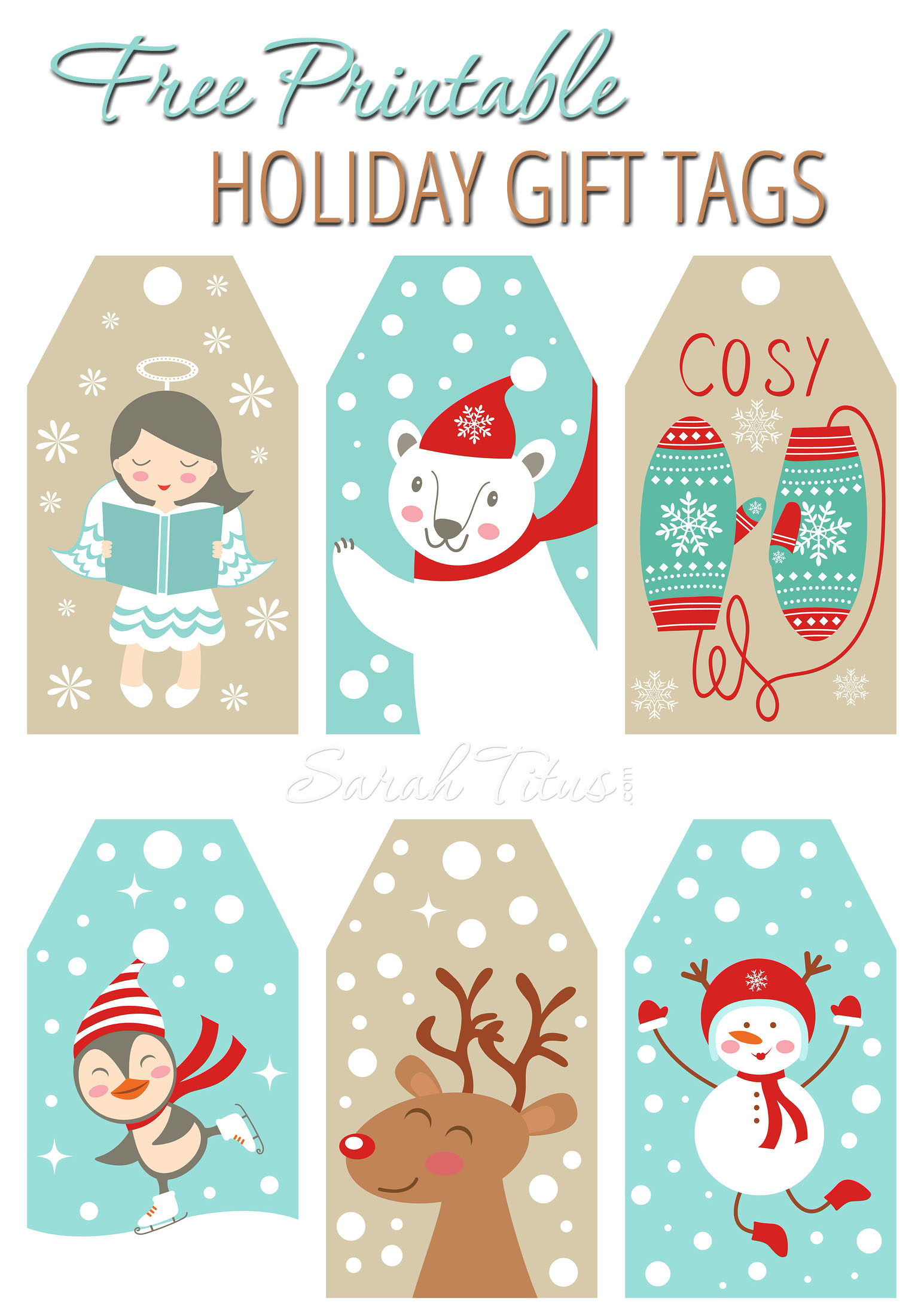Crush image regarding printable christmas gift labels