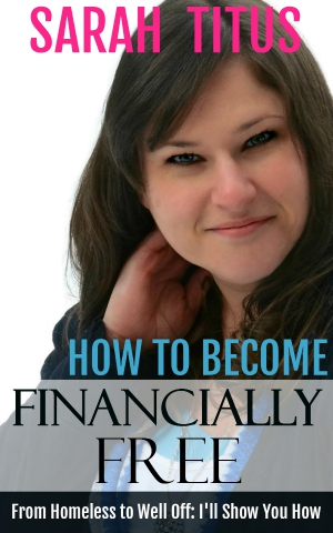 How to Become Financially Free 300x480