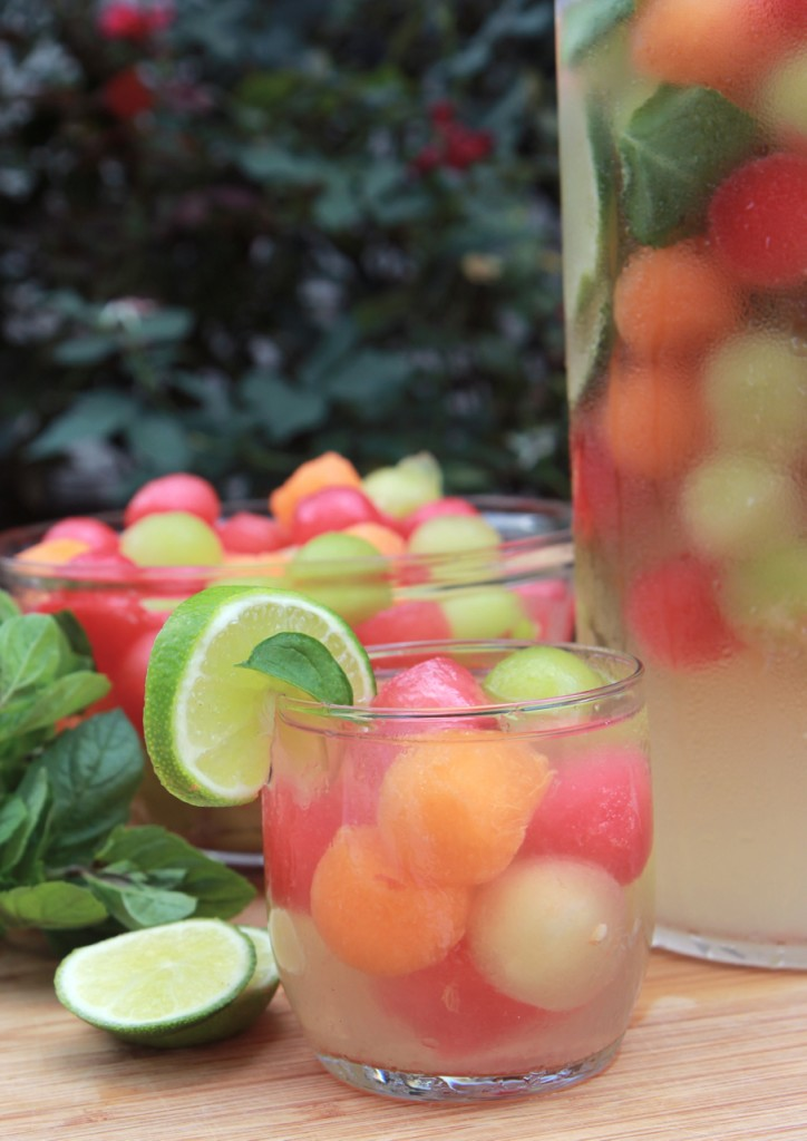 This is such a great idea, especially in the summers when fruit is bountiful.
