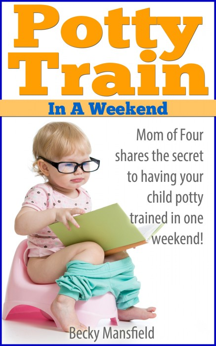 A mom of four shares how she trained her children in a weekend, and how you can too!