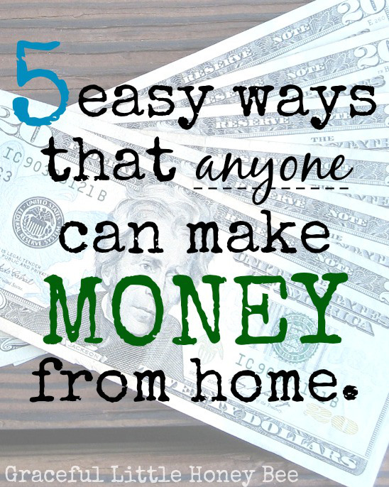 what can i do to earn money from home 10 best articles that teach you how to make money from 3154