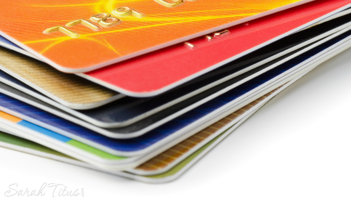 Week 33: The Facts About Prepaid Credit Cards & Your Credit Score