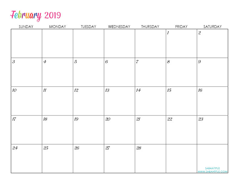 use them for menu planning free printable 2019 calendars completely editable online use them for menu planning