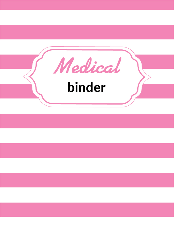 Binder Cover Templates Free Binder Cover Templates