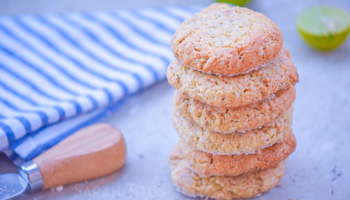 Love making cookies, but want to try a new recipe? These Hazelnut Cookies are the perfect solution.