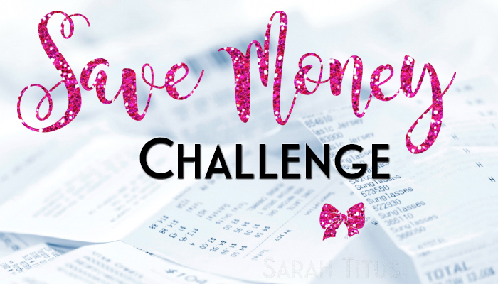 No Amazon Prime. No cheating. No going to stores for a month. Lemme show you how I do! Join me in this save money not going to stores challenge!