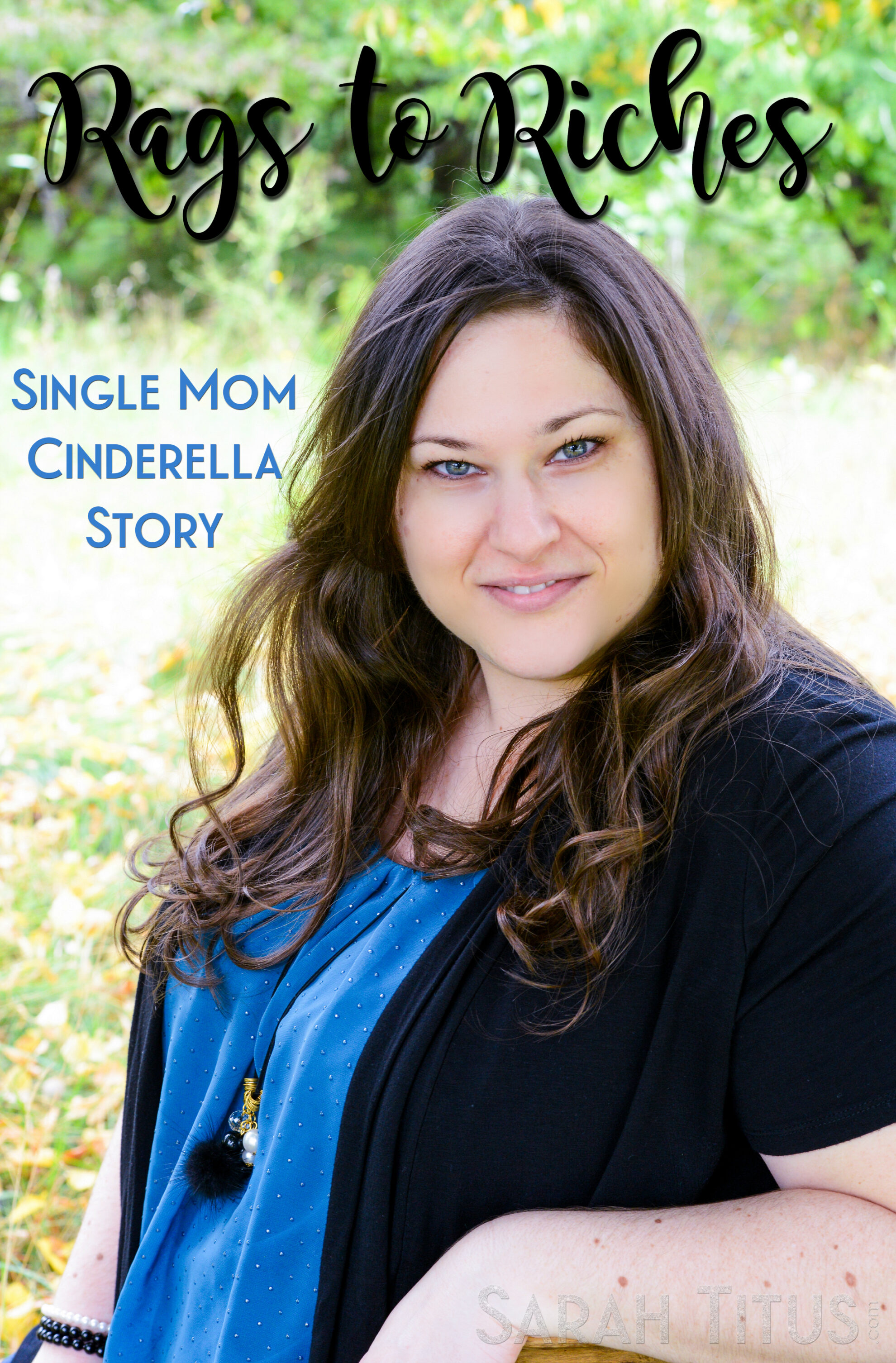 Completely true rags to riches story of how a single mom goes from homeless to $23k/year income!
