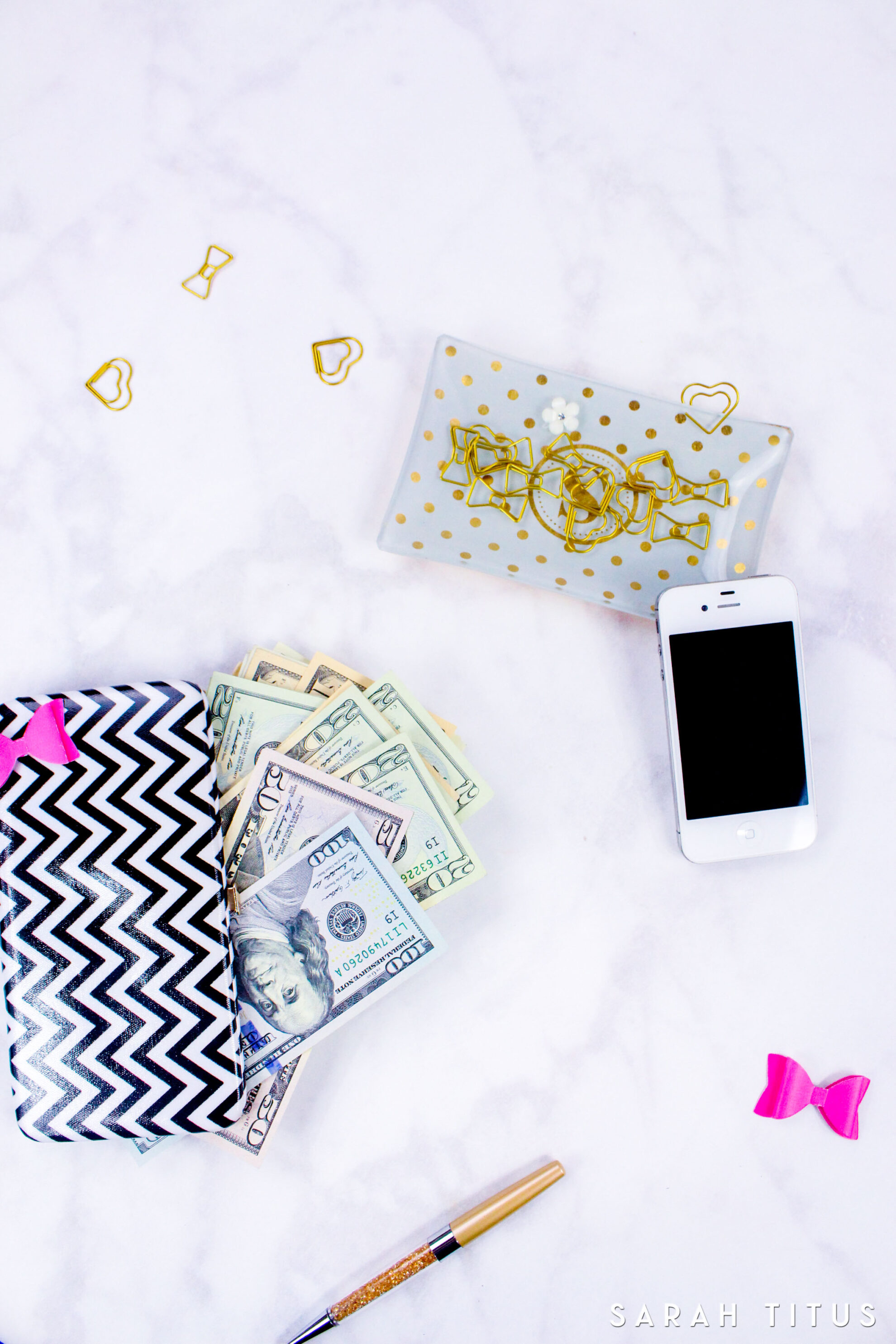I've been making money online for 18 years now. While there are lots of ways to go about it, here are 7 ways I made money last month...and you can too!