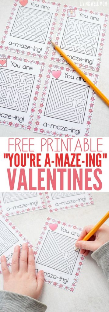Your children will love this cute printable, plus it will keep them entertained!