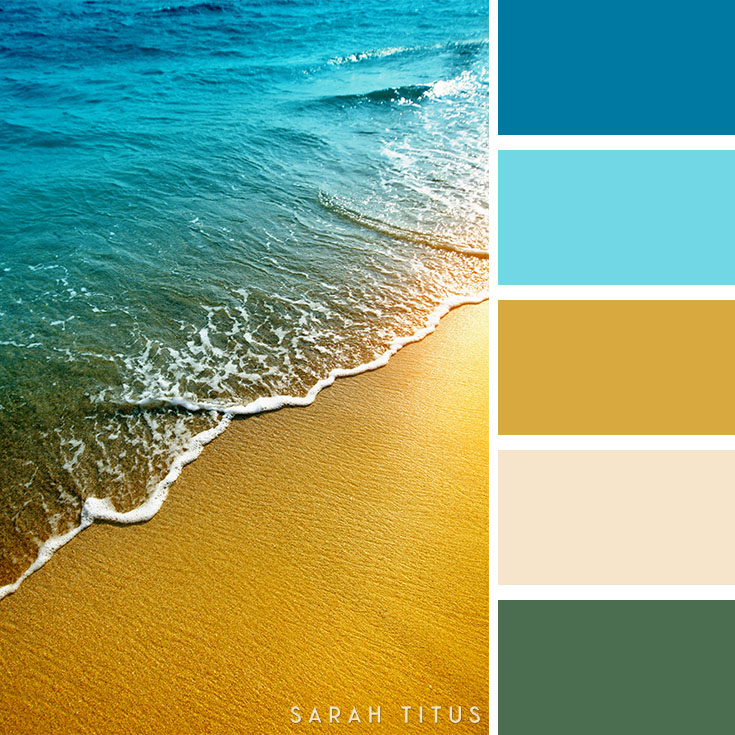 Do you need to plan a party, buy a new wardrobe, or decorate your home for the summer season? These super cool 25 Summer Color Palettes are all so beautiful and astonishing, I hope you get tons of ideas and inspiration for all your plans during this season!