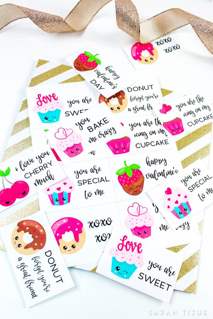 This is a photo of Selective Printable Valentine Cards for Kids