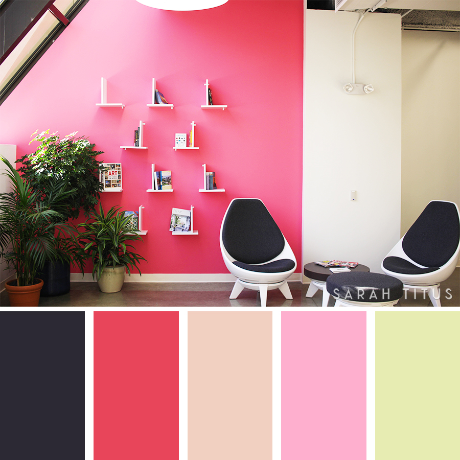 25 Home Decor Color Match Palettes - Sarah Titus