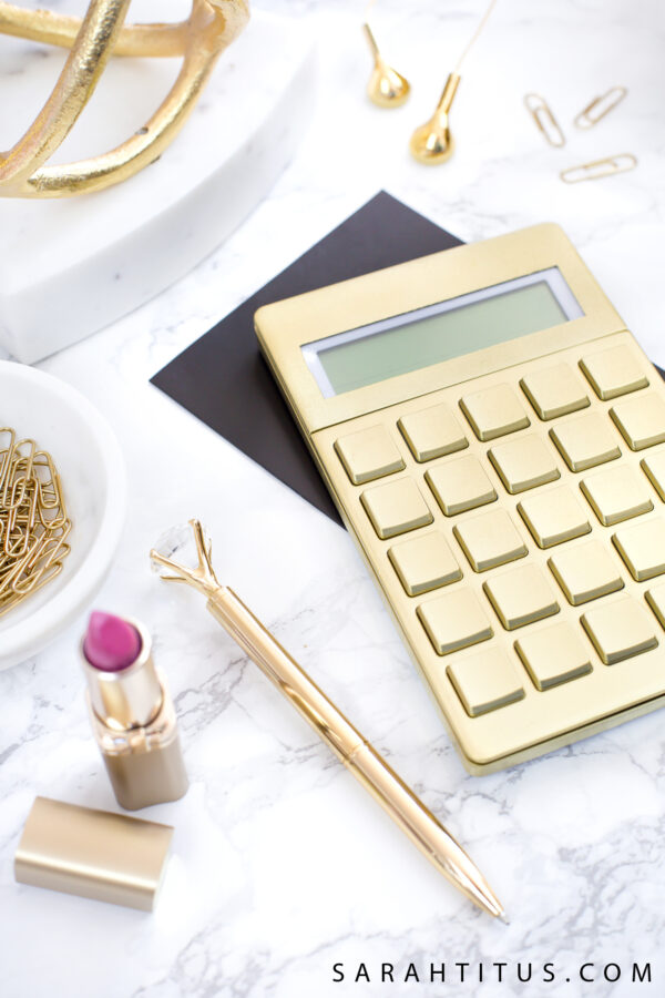 What Do Rich Bloggers Spend Their Money On?
